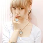 2世タレントの中村里砂は大きな瞳と陶器肌が売り!中村雅俊さんの三女です。