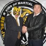 貴闘力が大仁田と対戦 野球賭博で相撲協会解雇からの人生は?