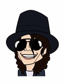 マイケル・ジャクソンの画像 p1_7