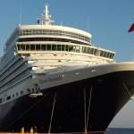 超豪華客船3代目クイーン・エリザベス号 最高額¥14,400,000の夢のクルーズ