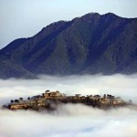 雲海に浮かぶ天空の城 竹田城の画像 歴史が遺した日本のマチュピチュ