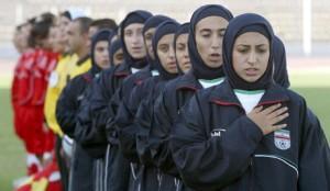 SYRIA VS IRAN