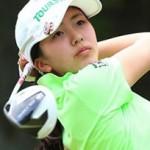 堀琴音が可愛い!大活躍のアマチュア女子ゴルファーがゴルフ界のアイドルとなる日