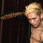 """TOKIO山口達也のイケメン弟""""Kouzy""""はプロレスラーだった!暗黒プロレス組織666って?"""