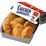 マックとファミマが期限切れ鶏肉使用 中国の食品会社から輸入