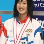 渡部香生子(かなこ)の可愛い画像!マルチスイマーはパンパシ水泳でメダル何個獲得?