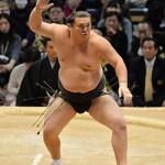 逸ノ城(いちのじょう)と勢(いきおい)の取り組みが横綱・大関戦より熱い!!