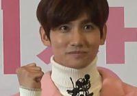 東方神起チャンミンは俳優に? 新ドラマ「夜を歩く士」に出演?